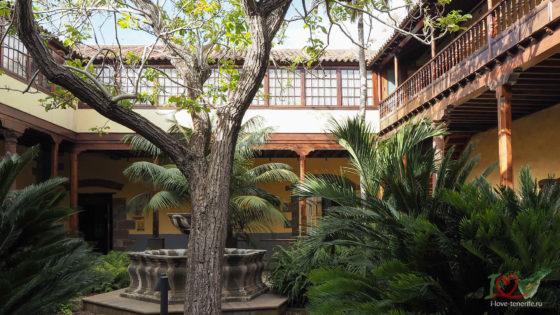 Экскурсия по Ла Лагуне 2