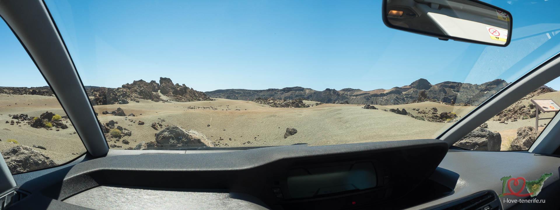 Экскурсия на 7-местном автомобиле с панорамным обзором