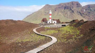 Экскурсия на маяк Пунта Тено