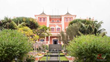 Экскурсия в Ла Оротава, Тенерифе