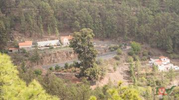 Экскурсия на Тенерифе в деревню Ви